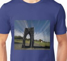 Sculpture Park, Barossa Valley, South Australia - Arch Unisex T-Shirt