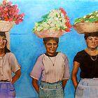 Flores by Monica Reuman