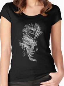 David - The Lost Boys Women's Fitted Scoop T-Shirt