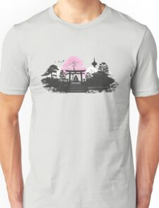 Sakura - Kyoto Japan Unisex T-Shirt