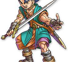 Dragon Quest 6 by xlaws32111