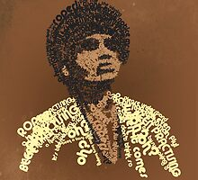 Mr. Williams - Enter the Dragon by thedannybarnes