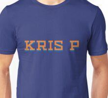 Kris P Unisex T-Shirt