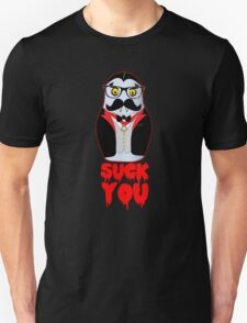 Moustachula T-Shirt