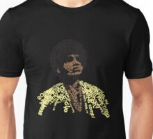 Mr. Williams - Enter the Dragon Unisex T-Shirt