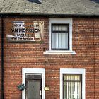 Van Morrison - Home by Victoria limerick
