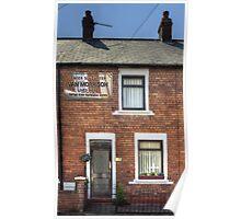 Van Morrison - Home Poster