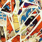 Superwomen by Monica Reuman