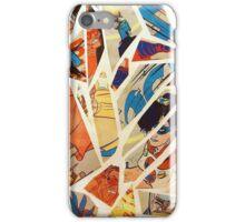 Superwomen iPhone Case/Skin
