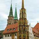 Nuremberg  by Vac1