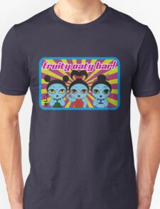 Fruity Oaty Bar! Shirt 2 (Firefly/Serenity) T-Shirt