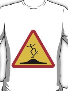 Skate or not! T-Shirt