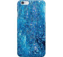 Broken and blue iPhone Case/Skin