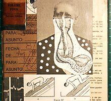 INSTRUCCIONES PARA PEDIR PERDON PARA TODO AQUEL QUE HACE LO MALO (instructions to request forgiveness for everyone who does evil) by Alvaro Sánchez
