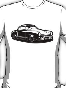 Karmann Ghia City T-Shirt