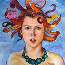 You Octopi My Mind by Monica Reuman