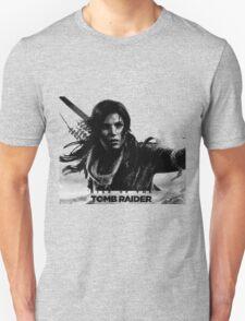 Rise of the Tomb Raider Unisex T-Shirt