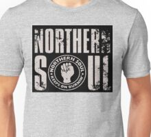Northern Soul (Silver) Unisex T-Shirt