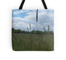 Stalk Tote Bag
