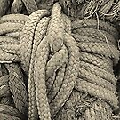 Nautical Knot by Stan Owen