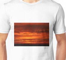 Blast of Sunset Unisex T-Shirt