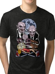 The Gentlemen Tri-blend T-Shirt