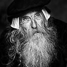 A Wise Old Man by Patricia Jacobs DPAGB LRPS BPE4