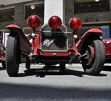 Alfa Romeo C6 1750 GS (1930) by Frits Klijn (klijnfoto.nl)