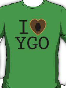 I <3 YU-GI-OH! T-Shirt