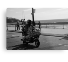 We are the ???? Metal Print