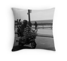 We are the ???? Throw Pillow