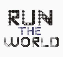 Run the World by HeyPk