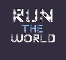 Run the World Unisex T-Shirt
