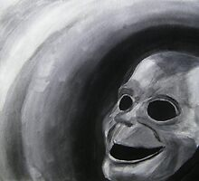 Mask by Raggzy