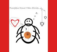 Pumpkin Donut Man Episode ¨The end?¨ Unisex T-Shirt