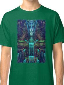 Waters Fall Classic T-Shirt