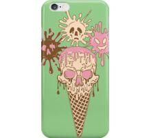 Ice Scream iPhone Case/Skin