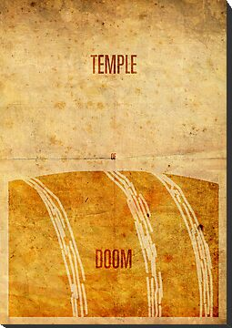 Temple (aged) by cubik