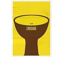 Crusade Photographic Print