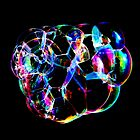 Bubblemania by seanwareing