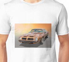 74 Firebird Unisex T-Shirt