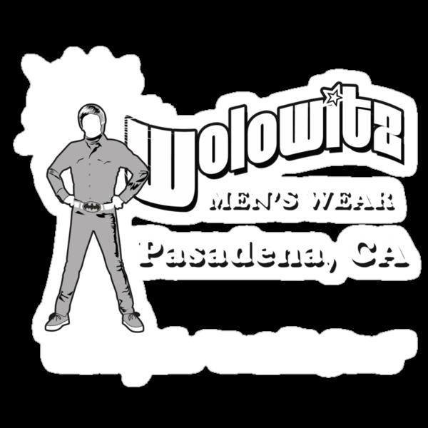 Wolowitz Men's Wear by Steve Harvey