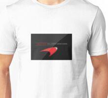 Vodafone McLaren Mercedes Clothing Unisex T-Shirt