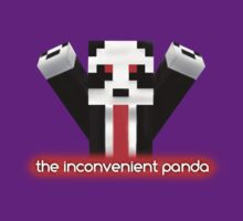 The Inconvenient Panda - Minecraft Skin by TheiPanda