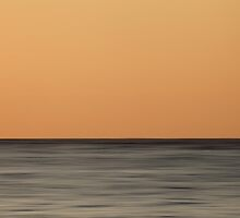 Seascape by PaulBradley