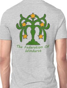 The Federation of Windurst Unisex T-Shirt