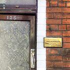 Van Morrison - 125 Hyndford Street by Victoria limerick