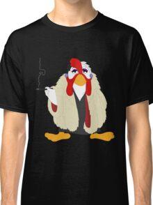 Camilla De Vil Classic T-Shirt