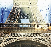 Eifel Tower 004 by Peter Rivron