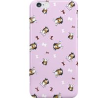 Aussies Bones and Bows iPhone Case/Skin